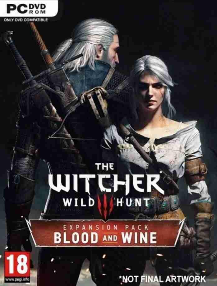 Descargar The Witcher 3 Wild Hunt Blood and Wine [MULTi15][PROPHET] por Torrent